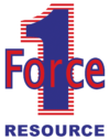 Installation Solutions – Force 1 Resource, LP Logo